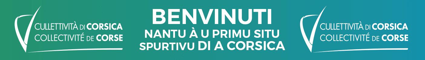 bannière Collectivita di Corsica