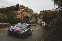 MIKKELSEN Andreas Mikkelsen (NOR)/Ola Floene(NOR)-Volkswagen Polo WRC