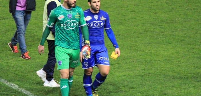 N3 : le SC Bastia accroché au Pontet