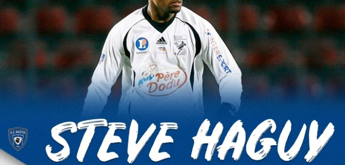 N3 : Steve Haguy rejoint le Sporting !