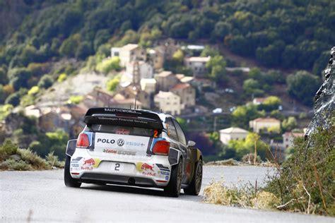 WRC : U Giru di Corsica mantenutu