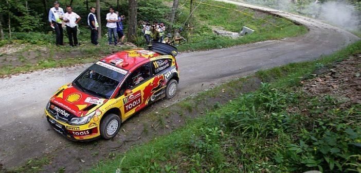 Le Tour de Corse WRC sur la sellette ?
