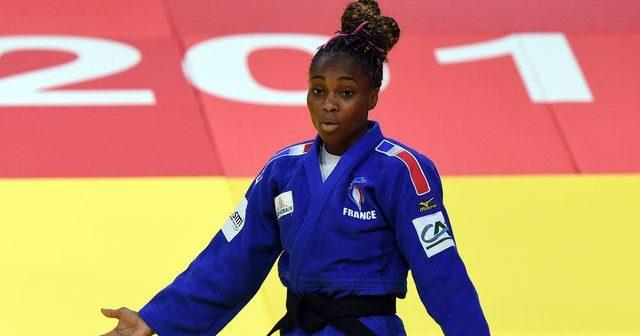 Judo: Priscilla Gneto ghjucherà a Lega di i Campioni in u 2019!